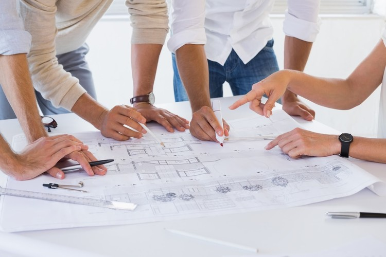 Qualities of a successful architect