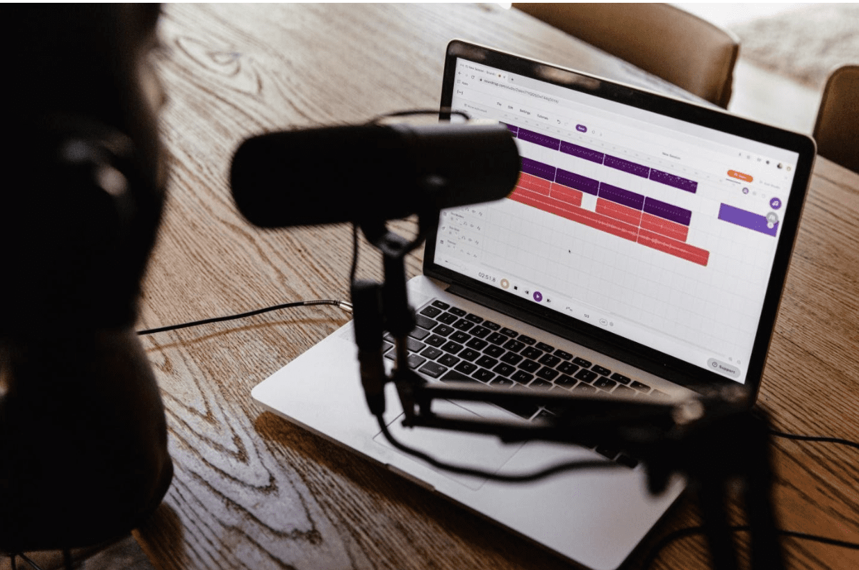 Choose the right podcast for your music tutorials