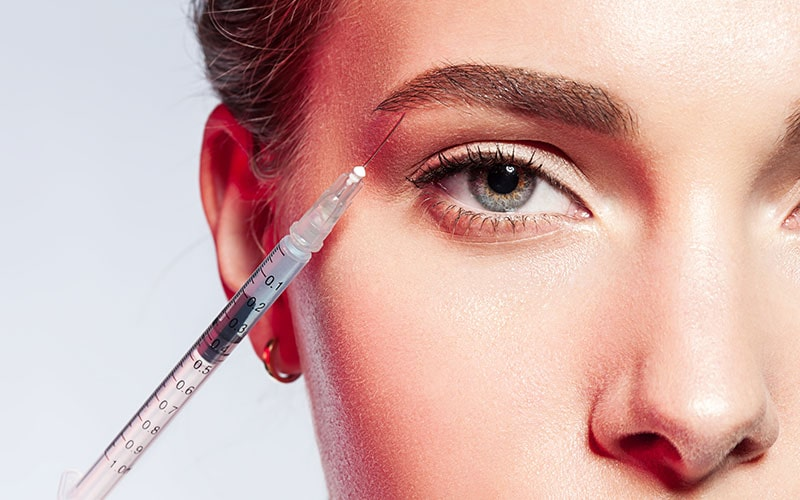 Interesting facts about Botox
