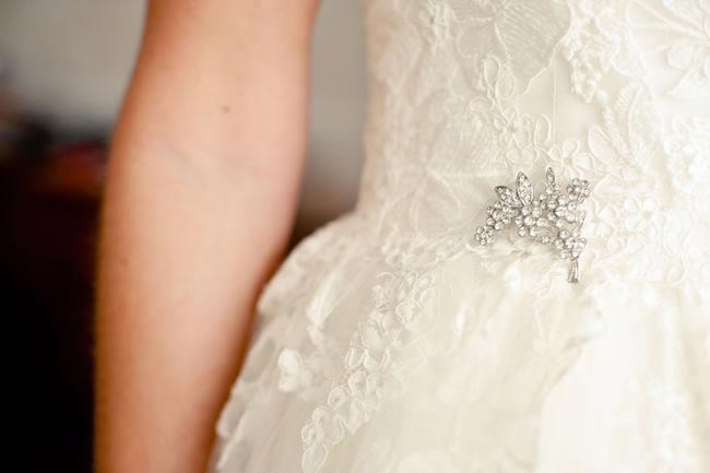 Tips for getting a dream wedding dress