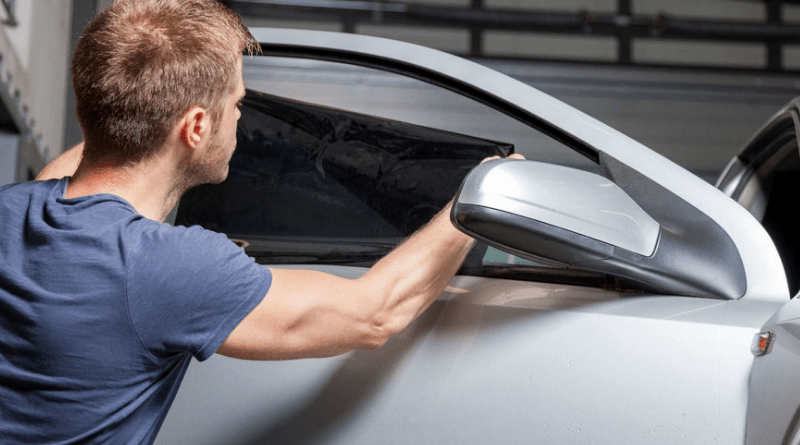 What is a 3m window tint?