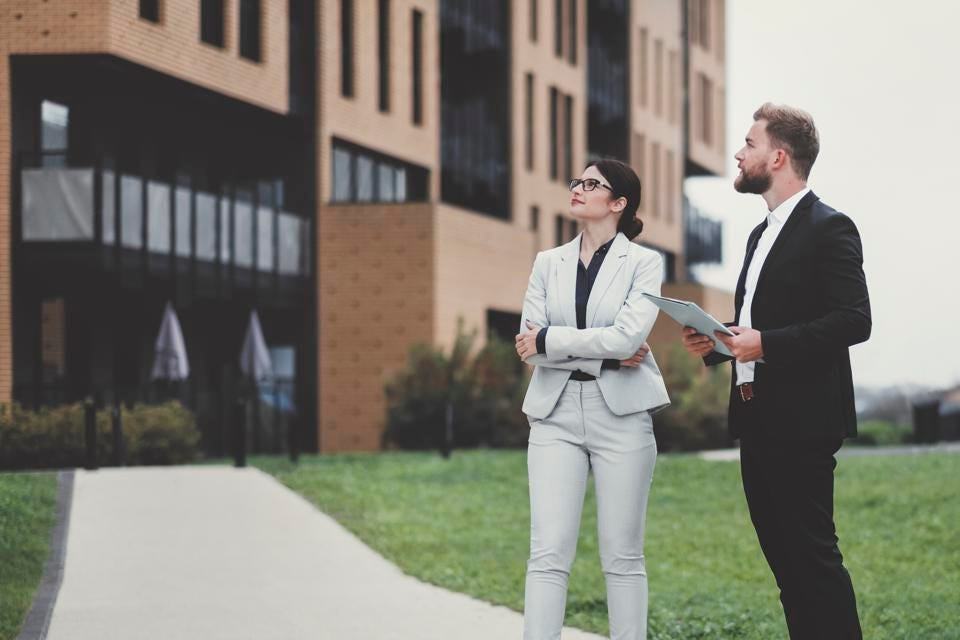 A few steps to consider when acquiring apartments