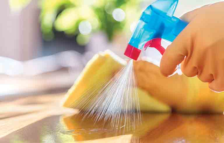 Disinfection Services Offer Cleaning Options for Your Facilities
