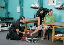 What Kind of Diseases are Treated by a Physiotherapist?
