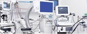 Medical Equipment Companies in Dubai